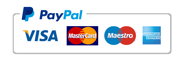PayPal 1''% Seguro